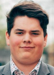 Daniel Whittle Stensland