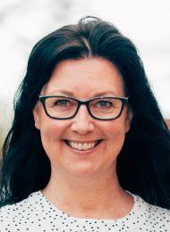 Tone Nathalie Vangdal