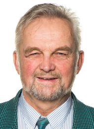 Trygve Jørgen Lia