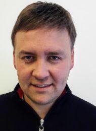 Robert Flatås