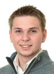 Daniel Fladvad