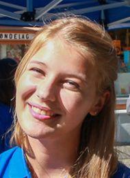 Martine Dahl Bastiansen