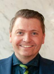 Paul Arne Aadnesen