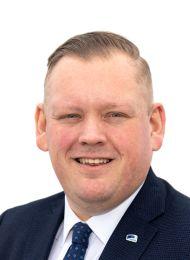 Carl-Henrik Sand Bastiansen