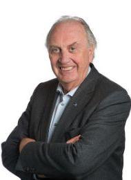Svein Arne Flåtten