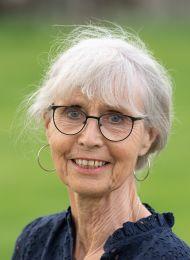 Marit Fredheim