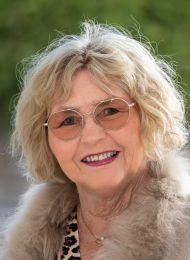 Hilde Solberg Øydne