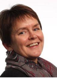 Linda Merete Rauøy