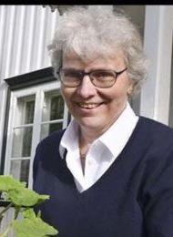 Barbro Elisabeth Kvaal