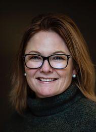 Lene Holmer Barron