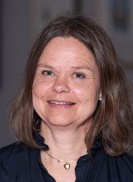 Anne Borger Mysen