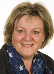 Marit Hollerud