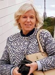 Lisbeth Mathisen Grundt