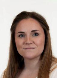 Trine Bjarmann-Simonsen