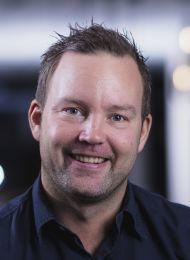 Johan Niklas Cederby
