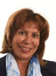 Ligia Barrios Hesla