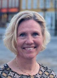 Vibecke Olsen