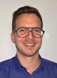 Kasper Henaug