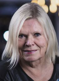 Marianne Mølholm Kaasa