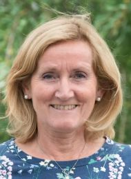Ingeborg Merethe Stensrud Sivertsen