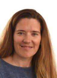 Marit Rustberggard