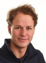 Andreas Støbakk Nibstad