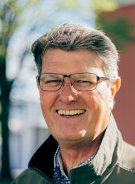 Harald Østensjø