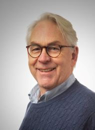 Henning Wold