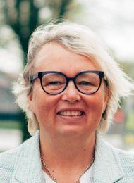 Linda Beate Saltvedt