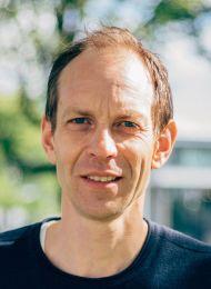 Jostein Helgeland