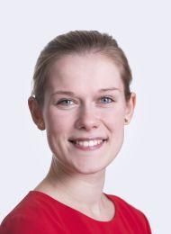 Nina Ørnes