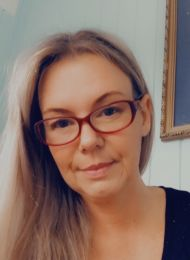 Nina Merete Ellingsen