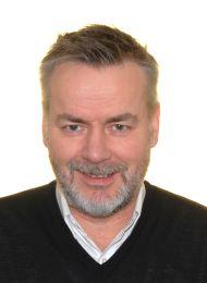 Snorre Øynes
