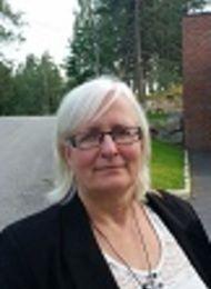 Birgit Marie Hedenskog