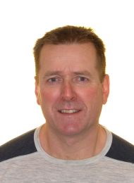 Frank Kvinge