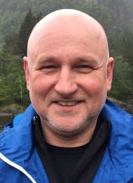 Roger Abusland