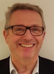 Gunnar Helge Wiik