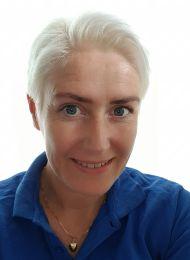 Rita Merete Ormbostad