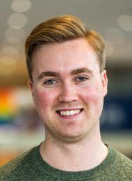 Håkon Snortheim