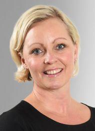Bente Frederikke Stensrød