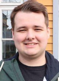 Fredrik Sæterstøl Mohn