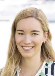Amalie Kollstrand