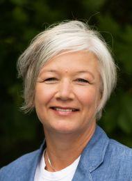 Margrethe Vika