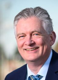 Tor Kristian Gaard