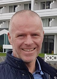 Inge Jacob Ekornsæter
