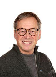 Jens-Robert Hvidsten