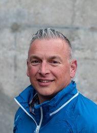Stefan Rudy P Blanckaert