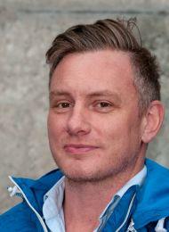Lars Helge Lassa Vedøy