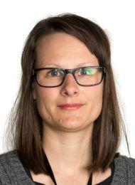 Inger Helene Hagen Sira