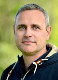 Kjetil Friestad
